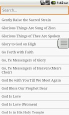 LDS Hymns with Notes-3
