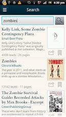 Scribd Reader App - 6