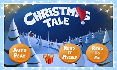 Christmas Tale: kids Storybook App - 1