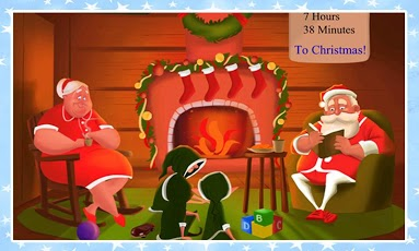 Christmas Tale: kids Storybook-5
