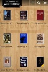 Deseret Bookshelf LDS e-reader-1