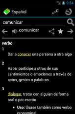 Spanish Dictionary-1