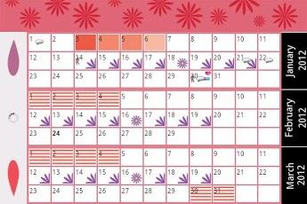WomanLog Calendar-5