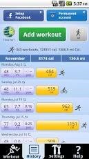 Noom CardioTrainer App - 5