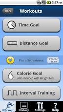 Noom CardioTrainer App - 6