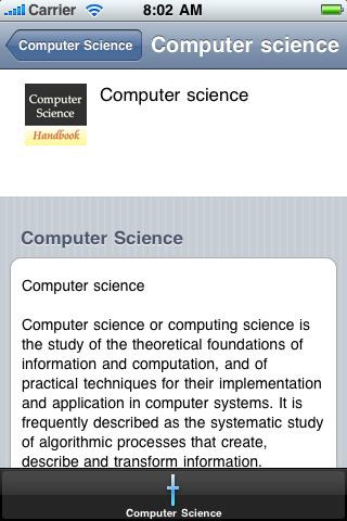 The Computer Science Handbook-1