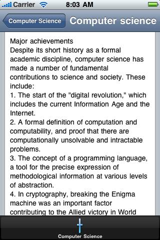 The Computer Science Handbook-2