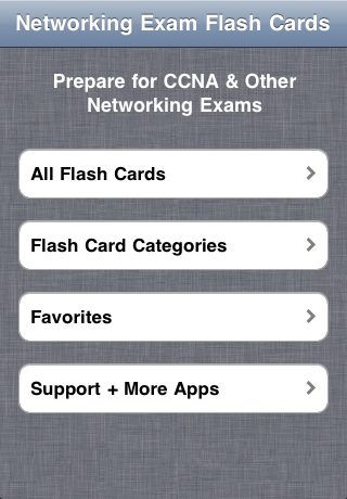 Networking Exam Prep Flashcards-1