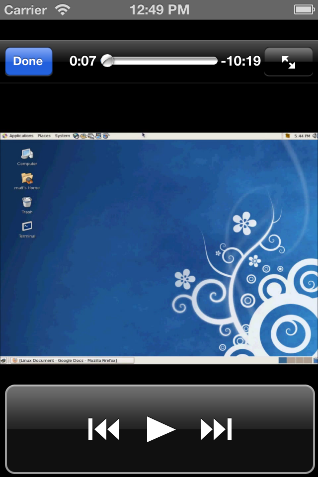 LinuxPlus Exam-2