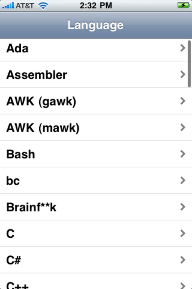CodeToGo App - 4