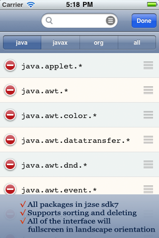 Java SE 7 Doc-1