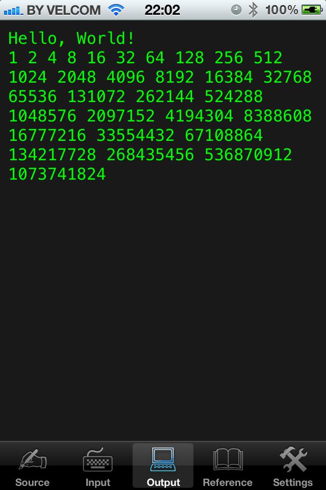 Python Programming Language with Reference-4