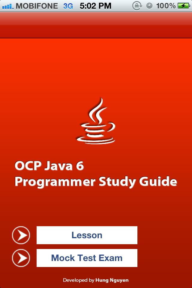 OCPJP-1