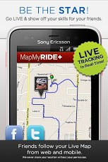 MapMyRide GPS Cycling Riding-2