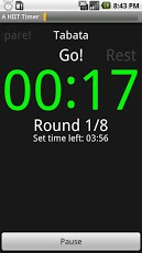 A HIIT Interval Timer-1