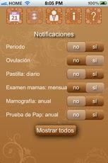 Ovulation & Period Calendar-5