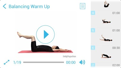 Daily Yoga for Abs (Plugin)-1