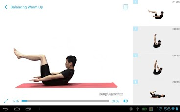 Daily Yoga for Abs (Plugin)-7