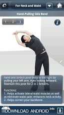 Stretch Exercises App - 5
