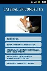 Medical iRehab Tennis Elbow-2