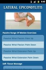 Medical iRehab Tennis Elbow-3