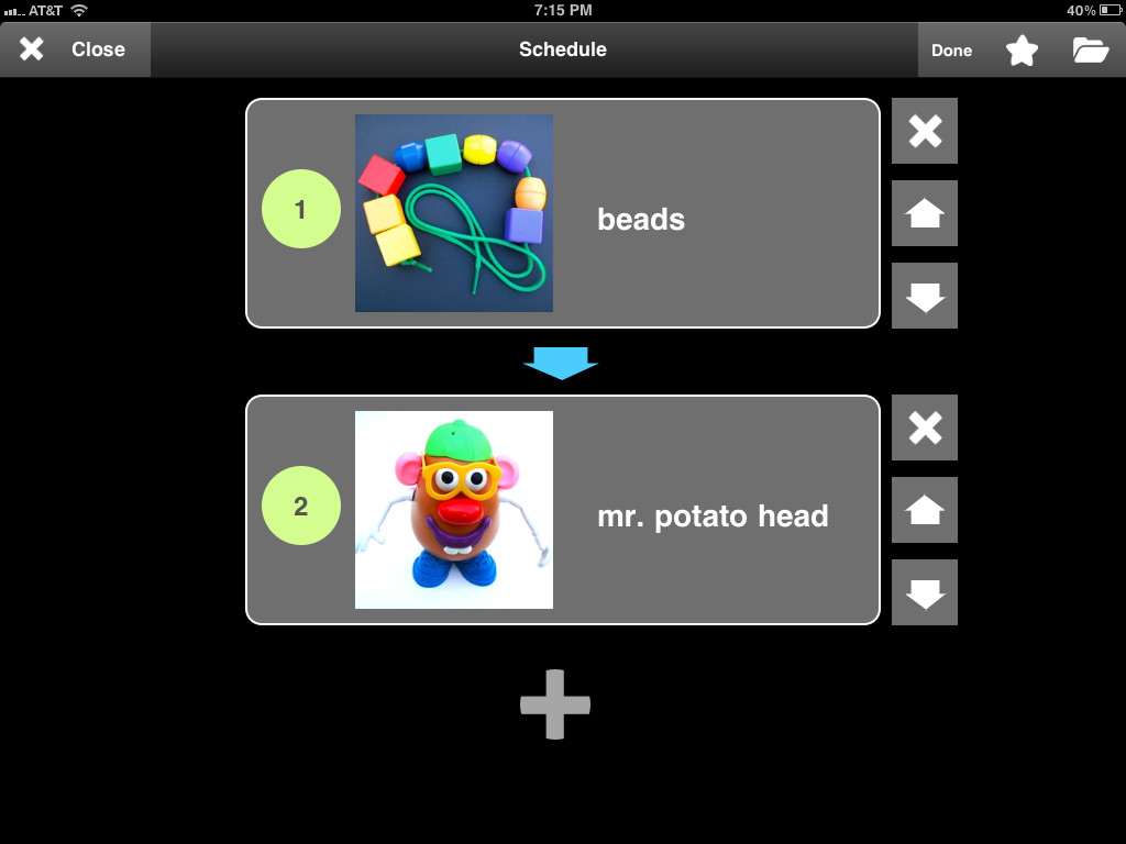 PandaPal - Autism Communication System App - 2