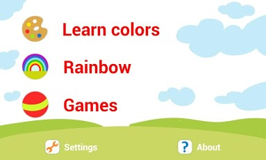 Learn Colors for Kids App - 4