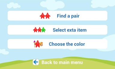 Learn Colors for Kids App - 7