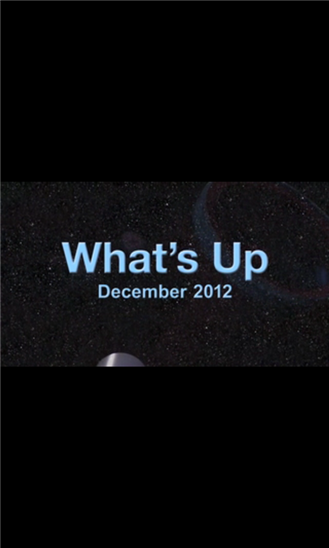 NASA Video Feeds App - 2