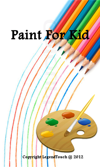Paint For Kid-2