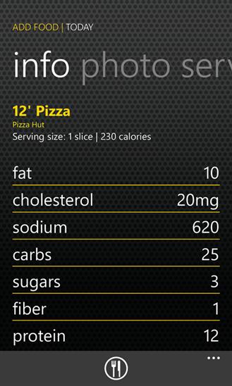 Calorie Tracker-1