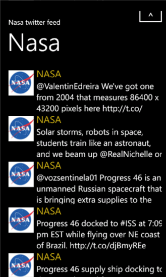Space Explorer App - 2