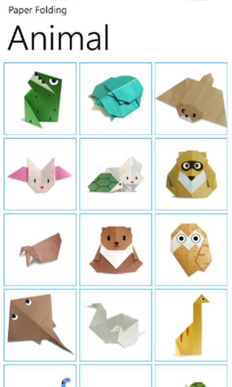Paper Folding-2