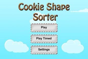 Cookie Shape Sorter-4