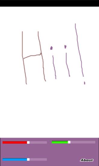 Paint App - 1