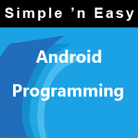 Android Programming-6