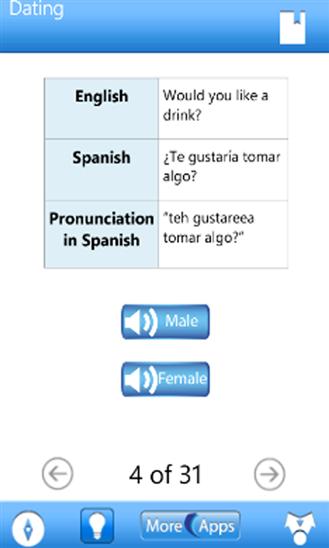 Learn Spanish by WAGmob-3