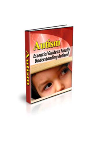 Autism - Essential Guide-1