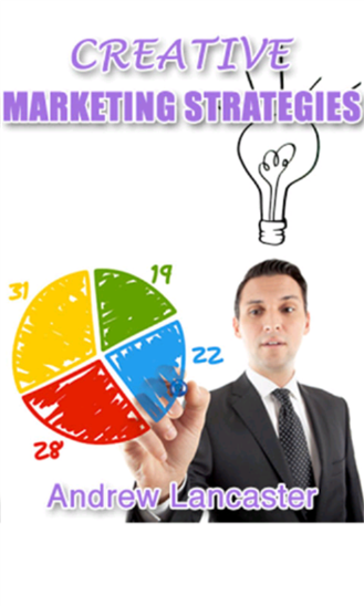 Creative Marketing App - 1