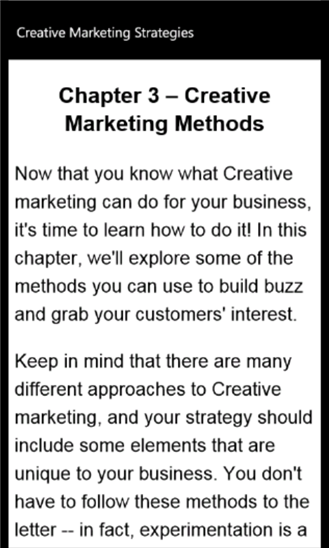Creative Marketing-4