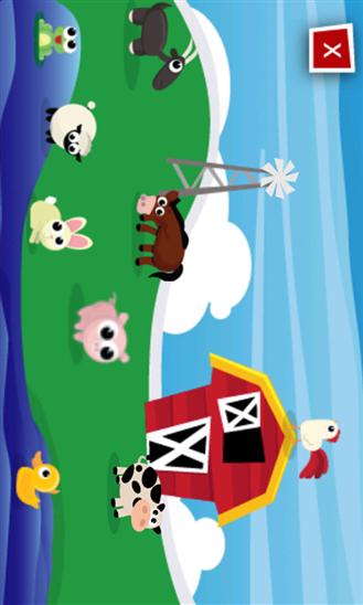 Farm Animals-2