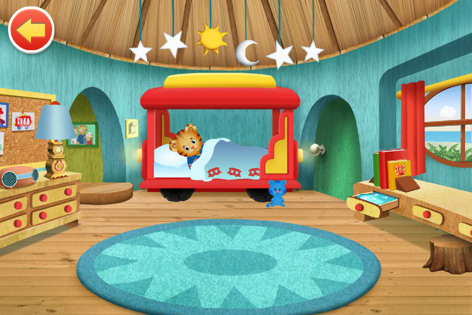 Daniel Tiger's Neighborhood: Play at Home with Daniel App - 3