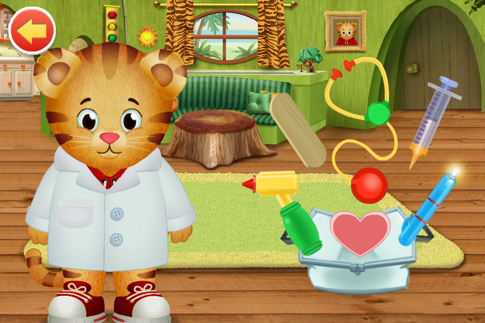 Daniel Tiger's Neighborhood: Play at Home with Daniel-4