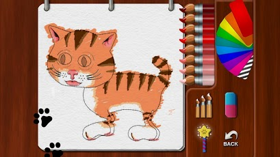 Paint My Cat-2