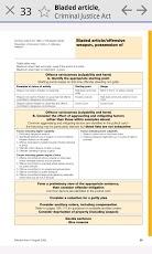 Sentencing Guidelines-2