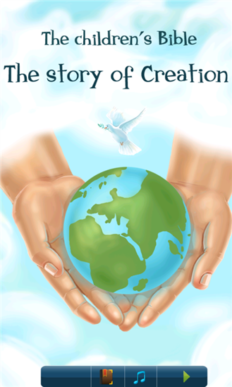 The story of Creation-1
