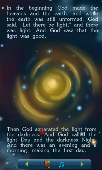 The story of Creation-2