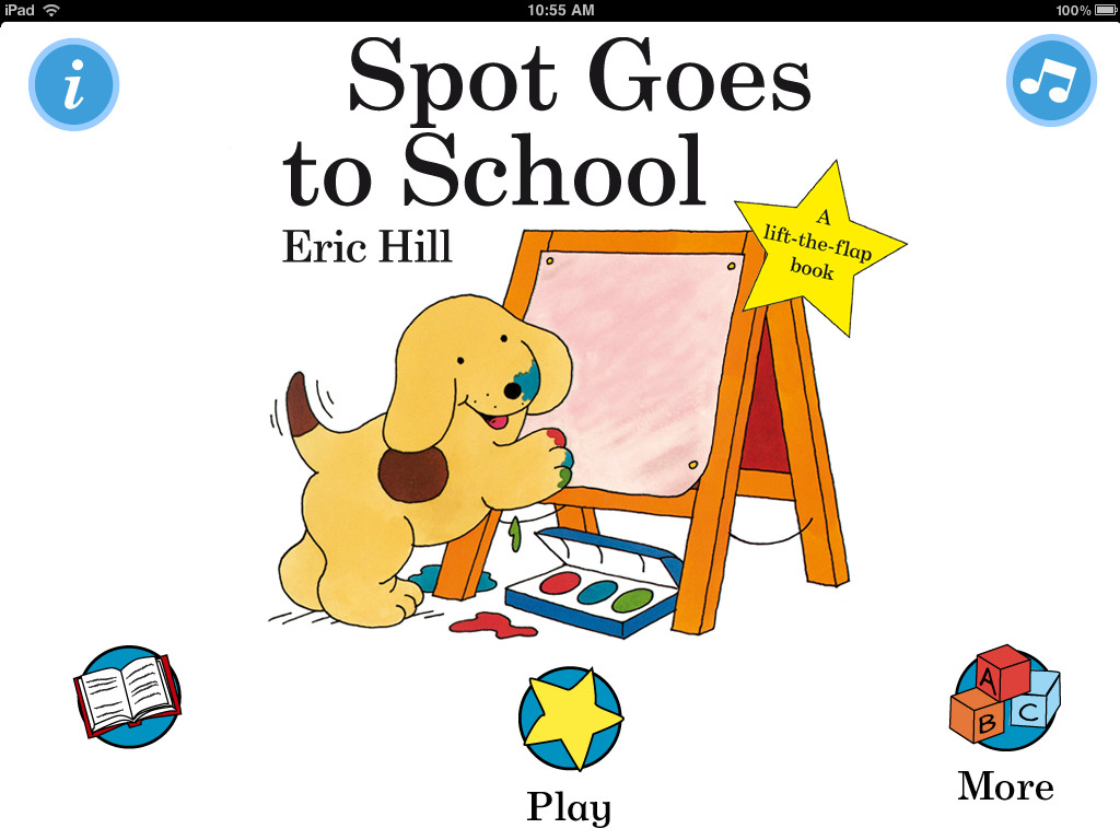Spot Goes to School-1
