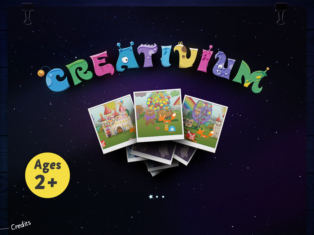 Creativium - Paper Theater-2