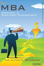 MBA Strategy & Strategic Mgmt.-1